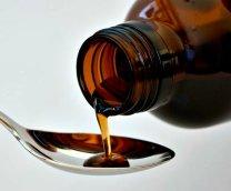 liquid dosage form