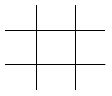 alligation grid