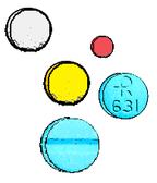 drug tablets